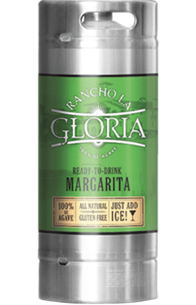 rancho la gloria keg